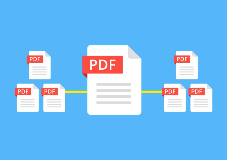 Tips Gabungkan Dokumen PDF dengan Mudah dan Gratis