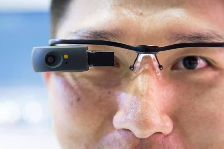 Google, Apple, Microsoft dkk Saingan Bikin Kacamata Pintar