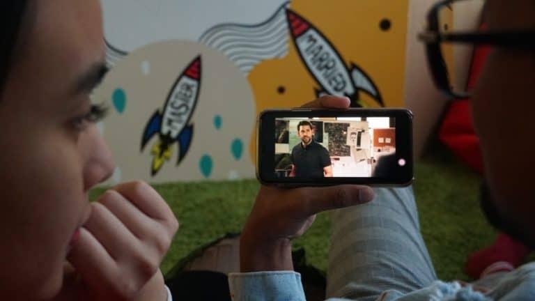Tri Hadirkan Paket Internet KeepOn untuk Streaming Prime Video