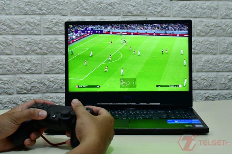 Review Dell G7 15 7590 (2019): Gaming Lancar, Kerja Handal!