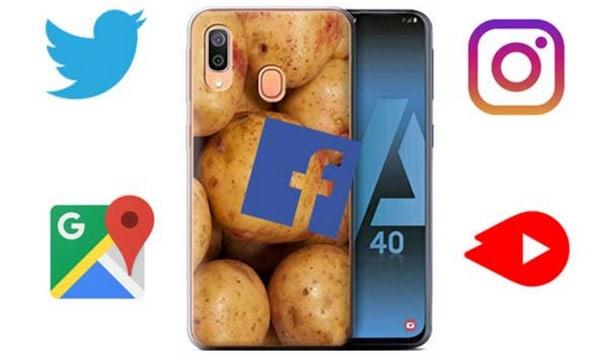 """5 Aplikasi Versi Lite Cocok Buat """"Hape Kentang"""""""