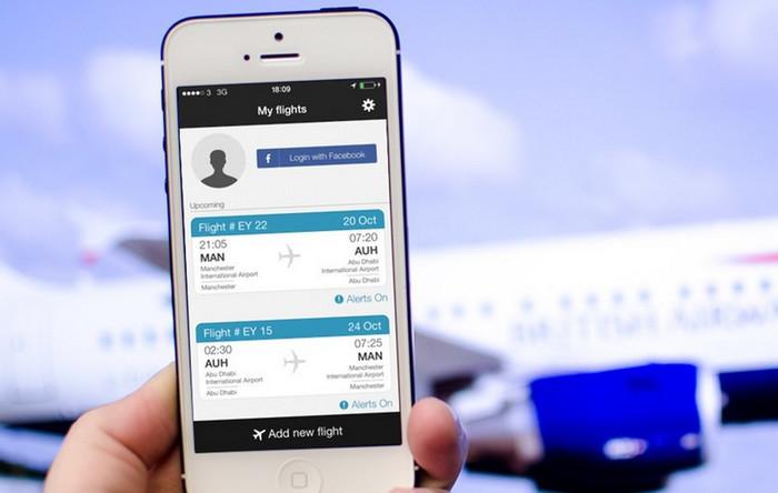 Aplikasi Traveling