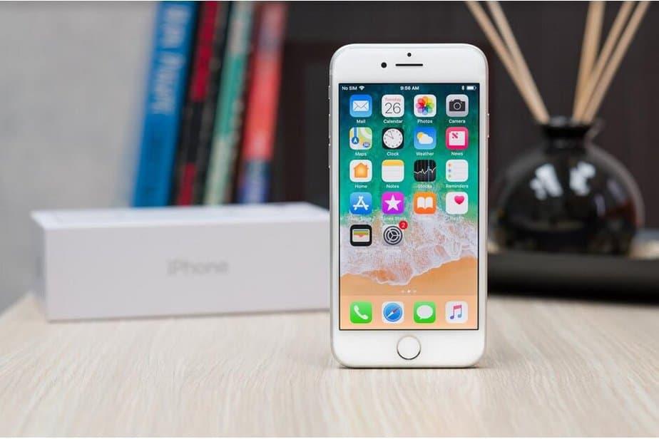 iOS 14 iPhone 9