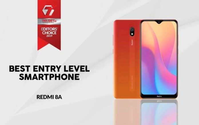 Best Entry-Level Smartphone