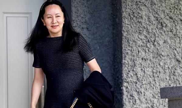 Setahun Bos Huawei Dipenjara, Akhirnya Menang Sidang