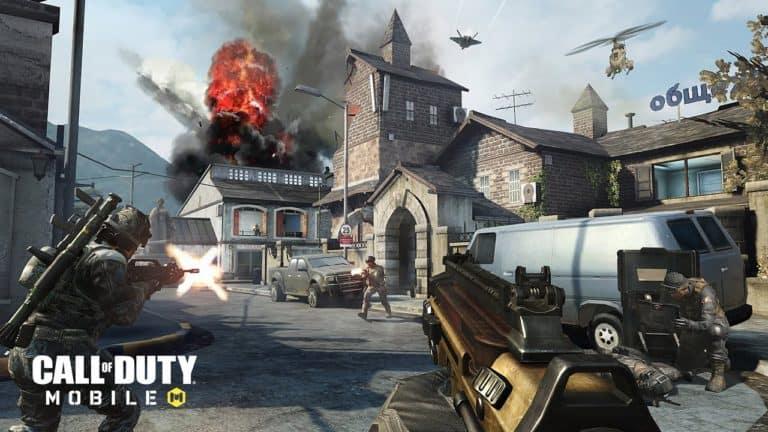 Dua Bulan Rilis, Call of Duty Mobile Diunduh 172 Juta Kali