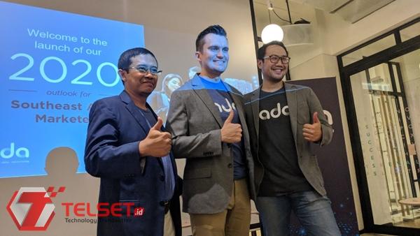 ADA: Digital Marketing Indonesia akan Tumbuh 17 Persen di 2020