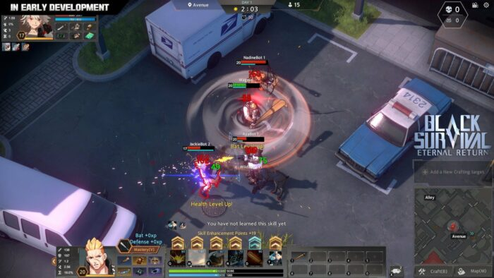 Download Game Battle Royale Terbaik