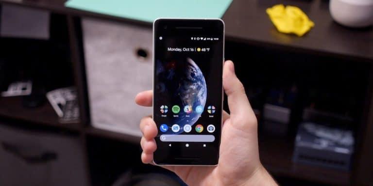 Trik Buat Tampilan Ponsel Android Lebih Simple