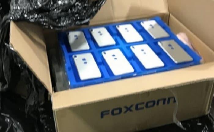 Manajer Foxconn Raup Rp 602 Miliar dari Jualan iPhone Rusak