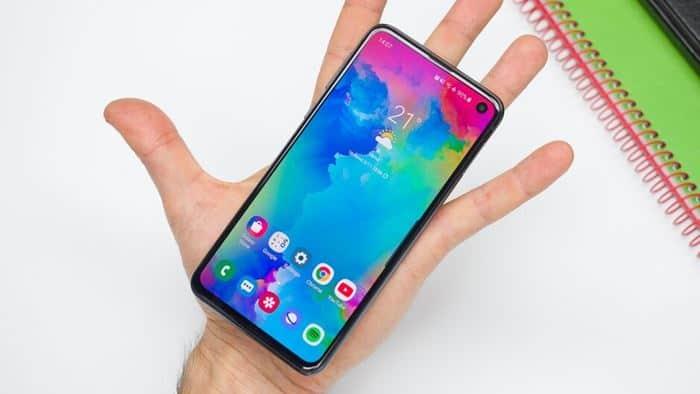 Siapkan Dompet! Ini Bocoran Harga HP Samsung Galaxy A (2020)
