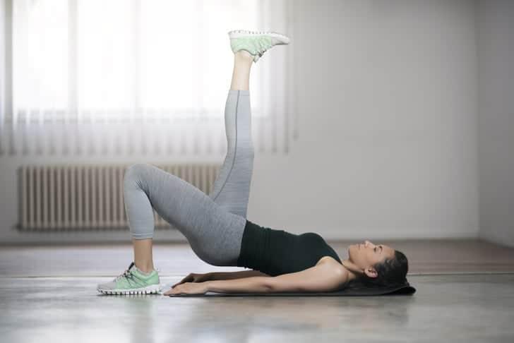 Aplikasi Fitness Trainer