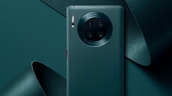 Huawei Mate 30 Pro 5G jadi HP Kamera Terbaik versi DxOMark