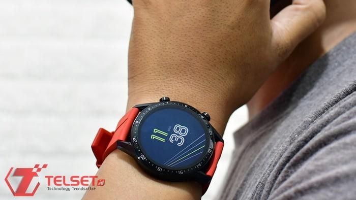 Review Huawei Watch GT 2: Pelatih Kebugaran Berwujud Smartwatch
