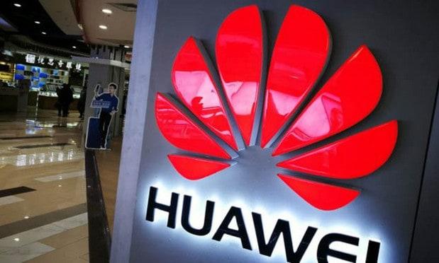 AS Bikin Pendapatan Huawei Jeblok Jauh dari Harapan