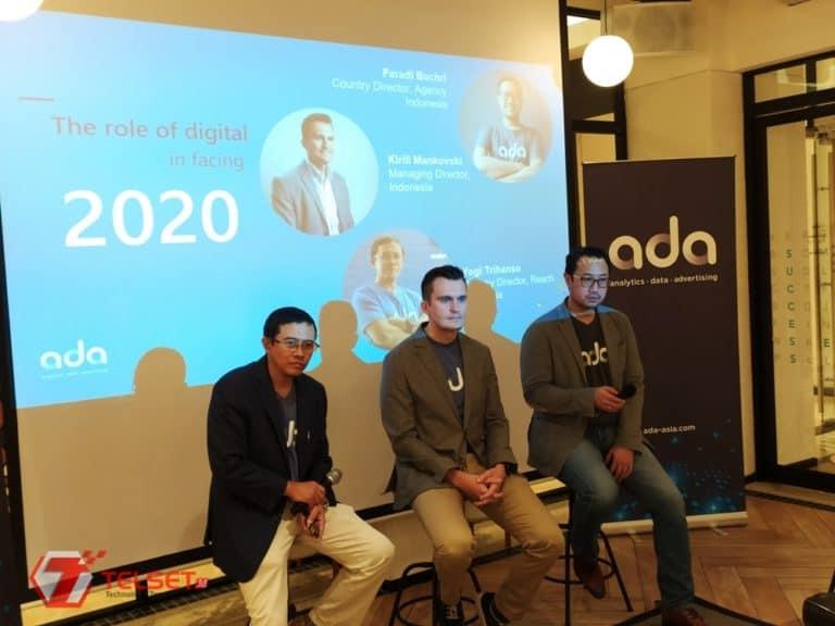 4 Solusi Menghadapi Persaingan Digital Marketing di 2020