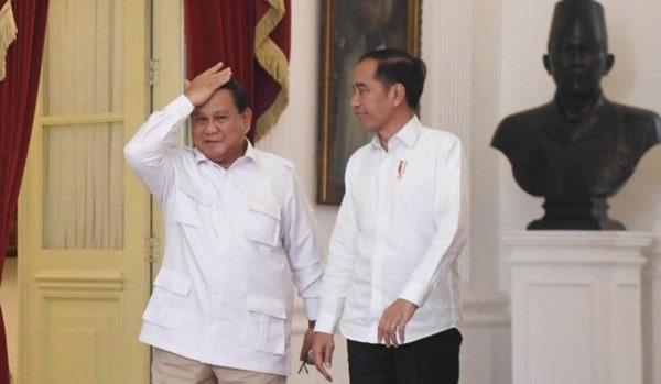 Jokowi Kalahkan Prabowo di Twitter