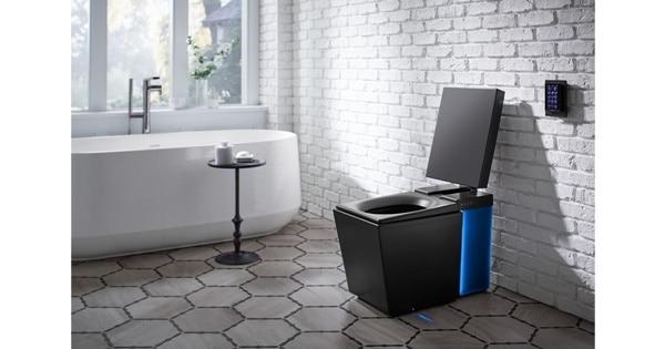 7 Toilet Super Canggih, Bisa Pijat dan Deteksi Penyakit