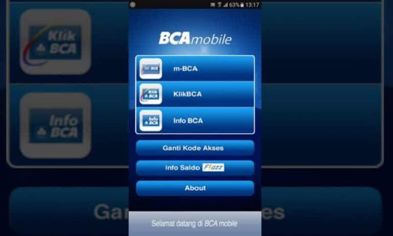 "Mobile Banking BCA Error, Warganet ""Curhat"" di Twitter"