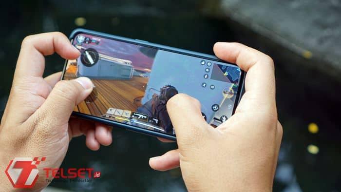 Game Oppo Reno2