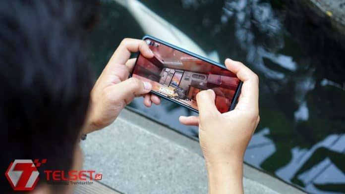 Main Game Android