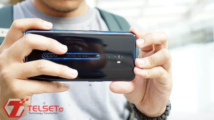 Mengenal Fitur Tersembunyi Oppo Reno2, Dual WiFi Technology