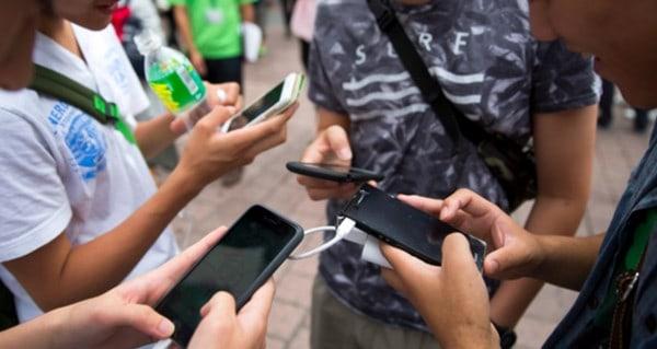 Indonesia Negara Adidaya Smartphone di Tahun 2025