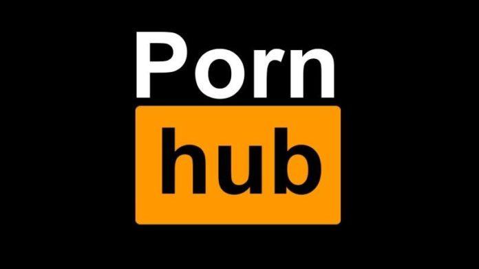 Akun Pornhub Kominfo