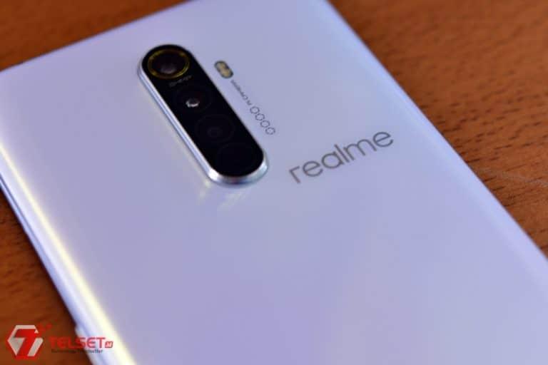 Realme akan Luncurkan Smartphone 5G dan Perangkat AIoT di 2020
