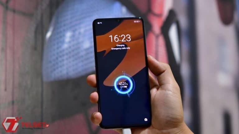 Segera Meluncur, Realme X50 5G Disokong VOOC Flash Charge 4.0
