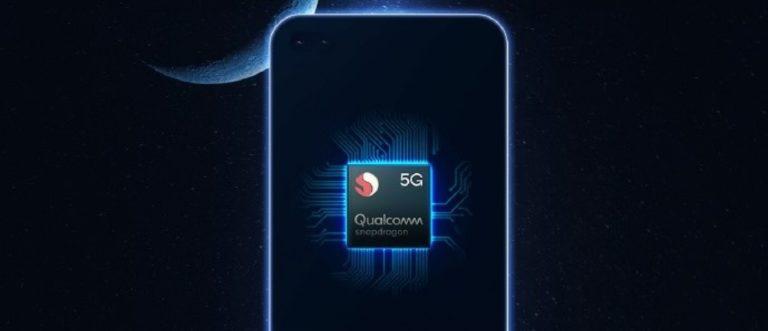 Realme X50 5G Diluncurkan Awal Tahun Depan, Termasuk Indonesia?