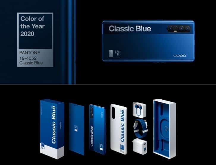 harga Oppo Reno3 Pro dan Oppo Reno3