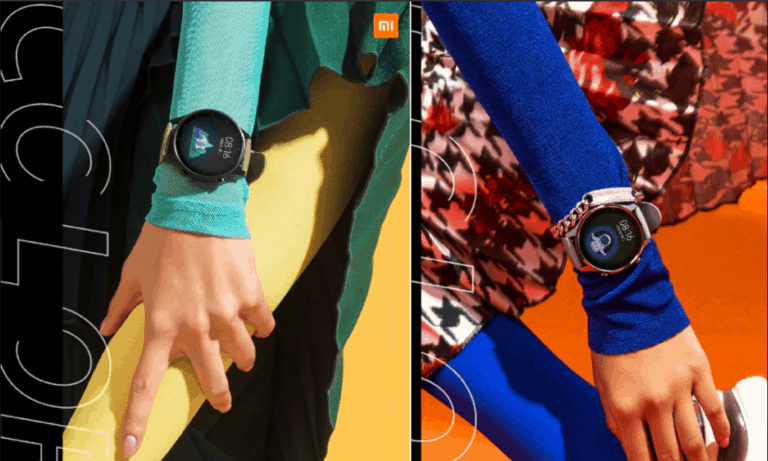 "Xiaomi Watch Color, Smartwatch Warna-warni untuk ""Kids Zaman Now"""