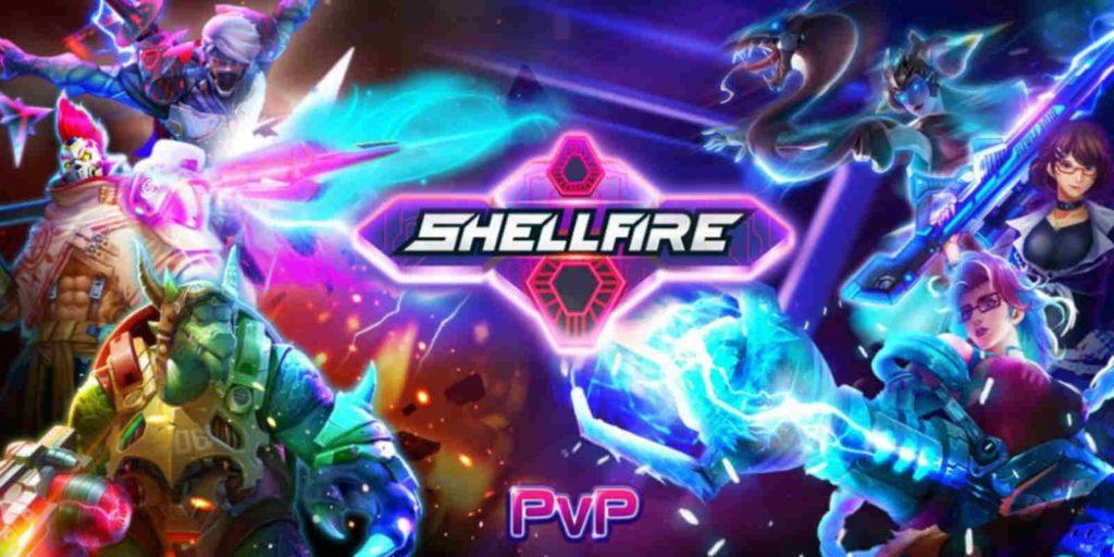 Shellfire
