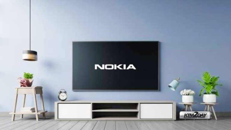 Smart TV Nokia Mulai Dijual, Harganya Cuma Rp 8 Jutaan