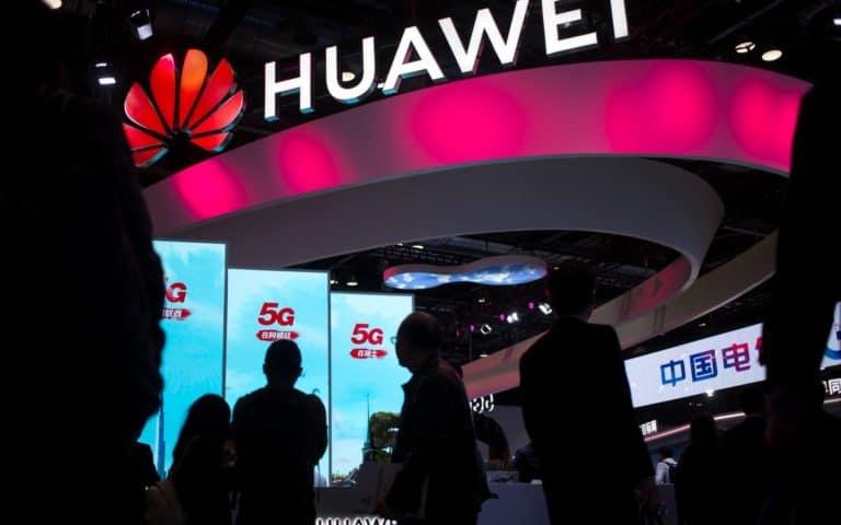 Dubes China Ancam Kepulauan Faroe Demi Proyek 5G Huawei