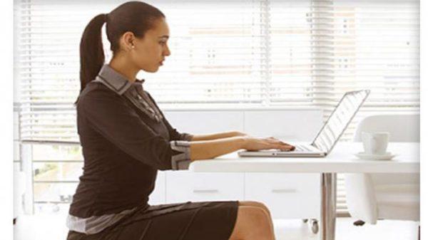 Tips sehat pakai laptop