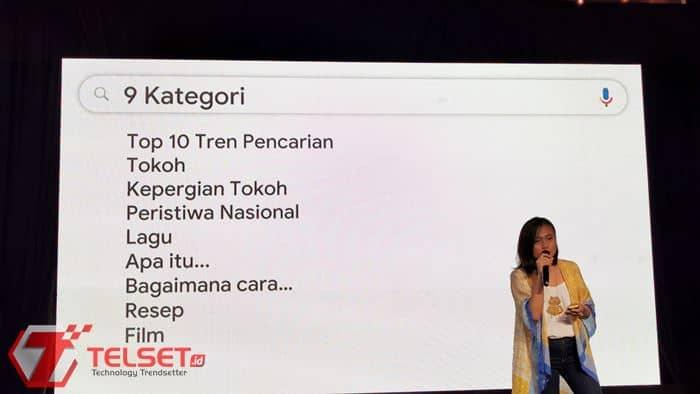 Eks Bos Gojek jadi Tokoh Paling Dicari Warganet Indonesia