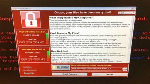 Serangan Malware Paling Merusak WannaCry