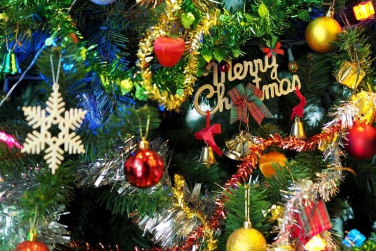 Warganet Ramaikan Twitter dengan Ucapan dan Doa Hari Natal