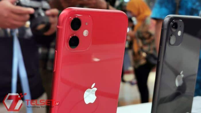 Yeayy! Trio iPhone 11 Bisa Pakai eSIM Smartfren
