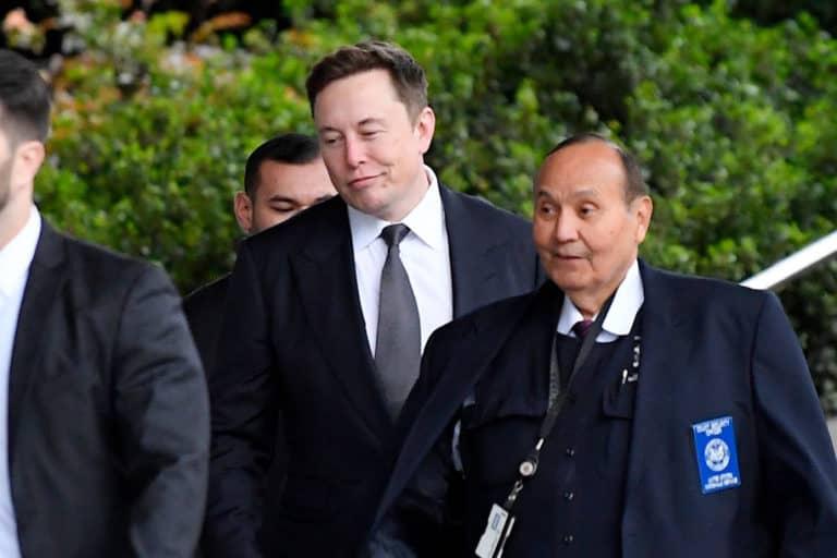 "Soal ""Pedo Guy"", Elon Musk Terbukti Tidak Bersalah"