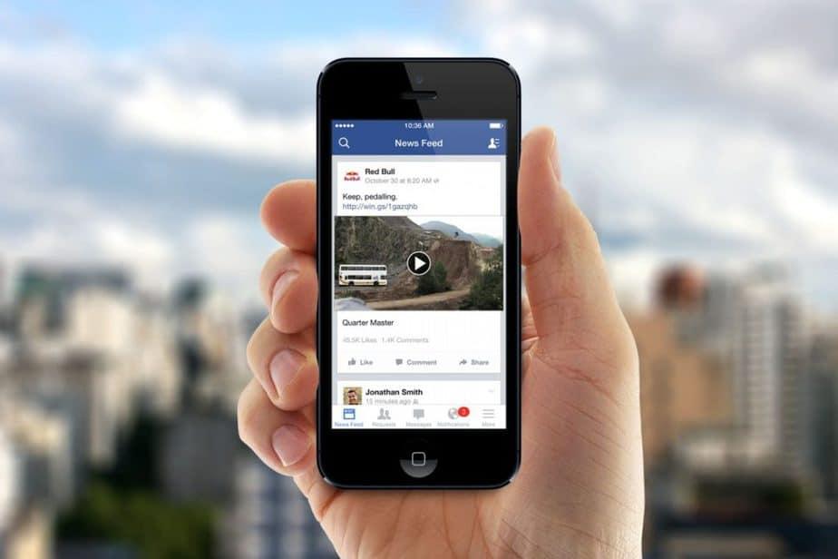 Download Video di Facebook