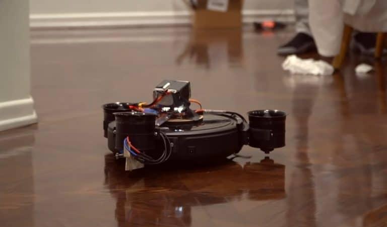 Gak Ngeprank Orang, YouTuber Ini Malah Bikin Robot Terbang