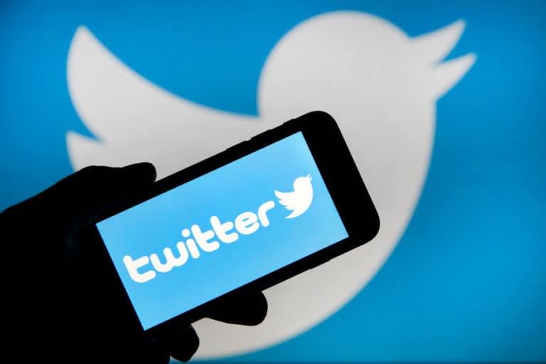 Twitter Hapus Ribuan Akun Spam Terkait Pemerintah Saudi