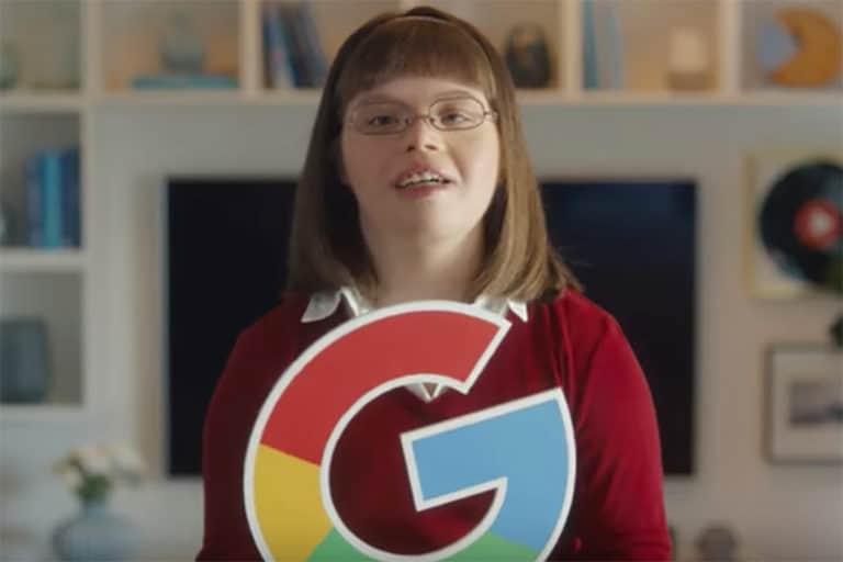 Google Minta Penderita Down Syndrome Rekam Suara, Buat Apa?