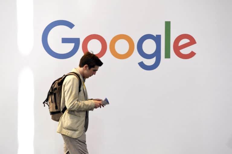 Berawal dari Omongan Trump, Google Bikin Situs Soal Corona