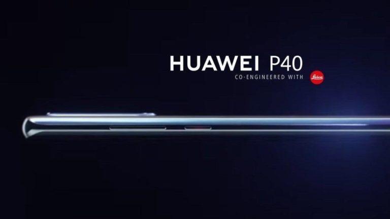 Bukan Lima, Huawei P40 Pro Cuma Punya Empat Kamera