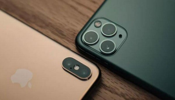 Demi iPhone 12 Apple Kurangi Produksi iPhone 11?