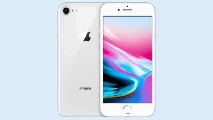 Promosi iPhone 9